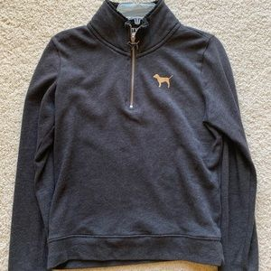 Size Small Pull over